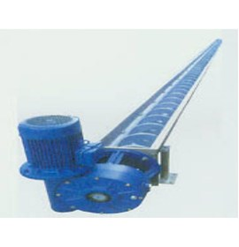 WLS shaftless screw conveyor